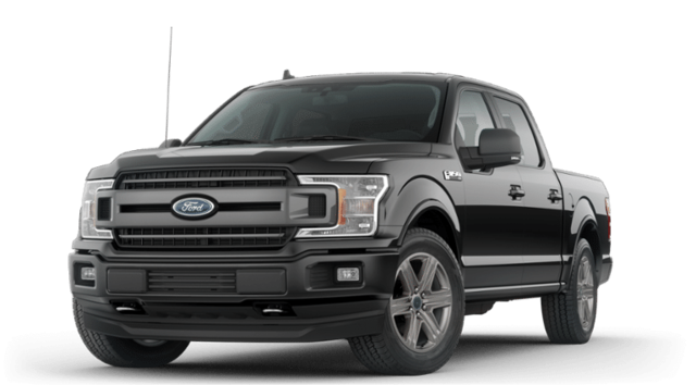 2019 Ford F-150 XLT Truck for sale in Howell at Bob Maxey Ford of Howell Inc.